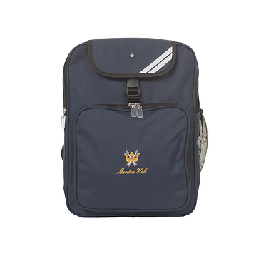 Moreton Hall Backpack