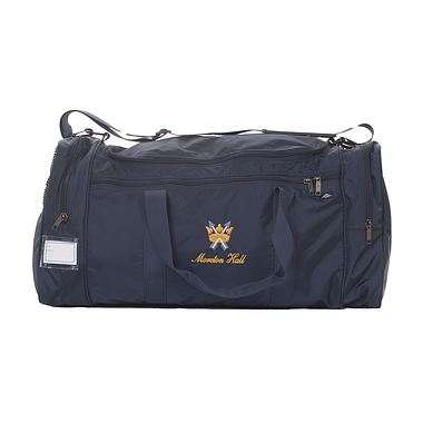 Moreton Hall Large Sports Bag