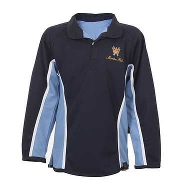 Moreton Hall Rugby Shirt