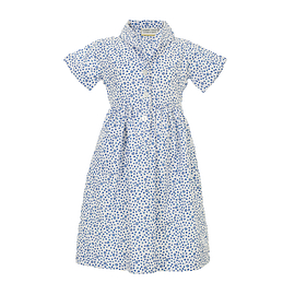 Moreton Hall Summer Dress