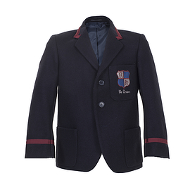Riddlesworth Hall Blazer