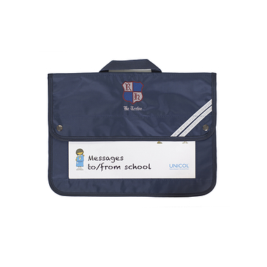 Riddlesworth Hall Book Bag