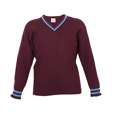 Riddlesworth Hall Jumper