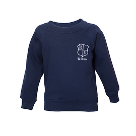 Riddlesworth Hall Sweatshirt