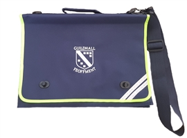 Guildhall Feoffment Document Bag