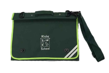 Risby CEVC Primary Document Bag