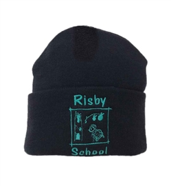 Risby CEVC Primary Beanie Hat