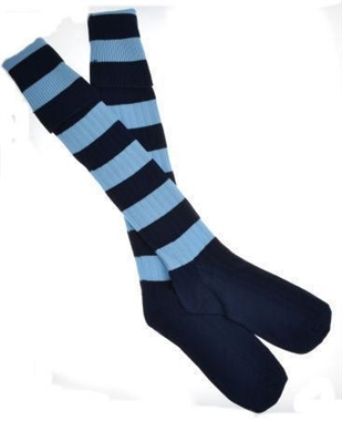 Riddlesworth Hall Games Sock