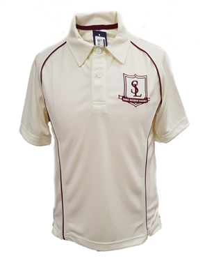 South Lee Cricket Shirt