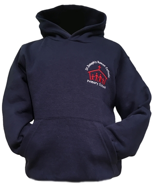 Saint Josephs School Hoody