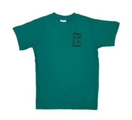 Risby CEVC Primary T-shirt