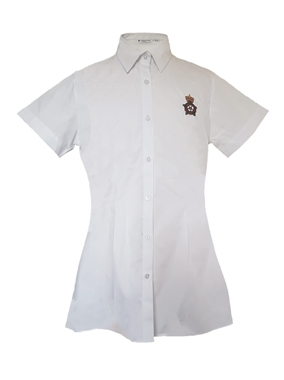King Edwards Short Sleeve Blouse