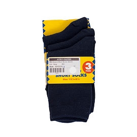 Short Socks Navy