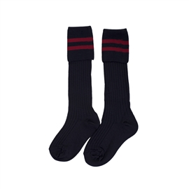 Barnardiston Knee Socks