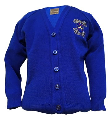 Saint Edmunds Primary School Cardigan