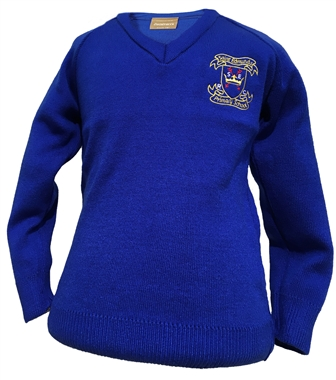 Saint Edmunds Primary School Jumper
