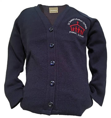 Saint Josephs School Cardigan