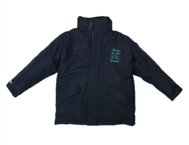 Risby CEVC Primary Coat