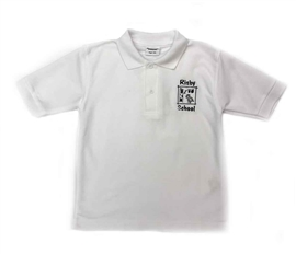Risby CEVC Primary School Polo