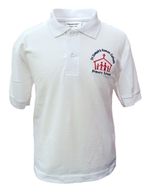 Saint Josephs School Polo