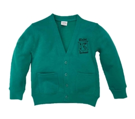 Risby CEVC Primary Cardigan