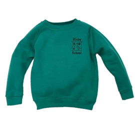 Risby CEVC Primary Sweatshirt