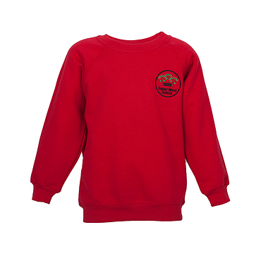 Sebert Wood Sweatshirt