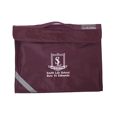 South Lee Book Bag