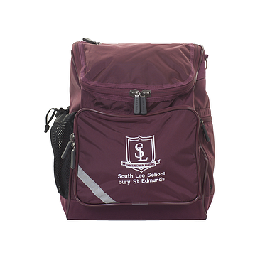 South Lee Omni Prep Backpack