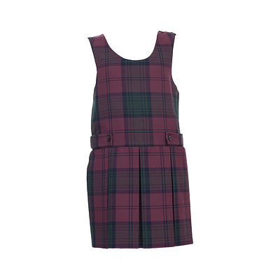 South Lee Pinafore