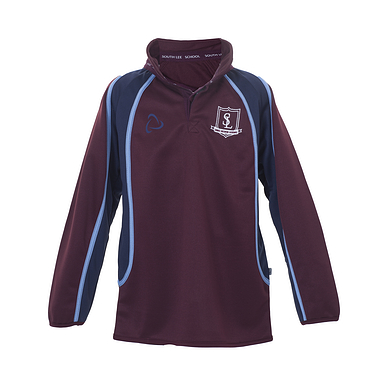 South Lee Rugby/Hockey Shirt