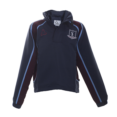 South Lee Track Top