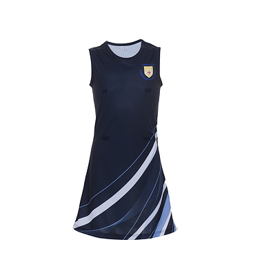Thurston Community College Netball Dress