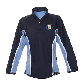 Thurston Community College Rugby Shirt