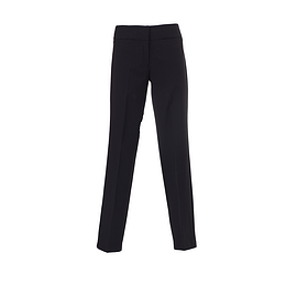 Trutex Girls Slim fit Trousers Black