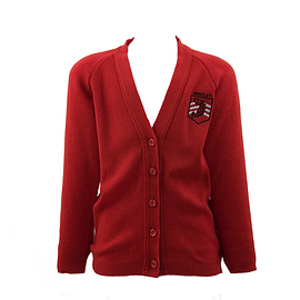 Westley Middle Cardigan